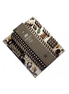 AVR ATMega32 Robot Controller Board