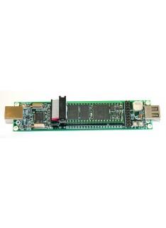 Nail Kit - ARM9 Linux Robot Controller