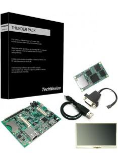 TI OMAP3530 Development Kit - Thunderpack