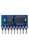 Micro Dual Serial Motor Controller (no manual)