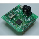 MicroMag 3-Axis Magnetometer