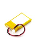 Polymer Lithium Ion Batteries - 860mAh