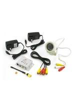 2.4GHz Wireless NTSC Outdoor Camera