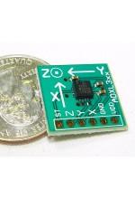 Accelerometer Breakout Board -ADXL321 +/-18g