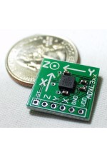 Triple Axis Accelerometer Breakout -ADXL330