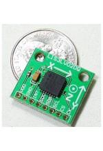 Triple Axis Accelerometer Breakout -LIS3LV02DQ