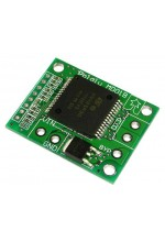VNH2SP30 motor driver carrier MD01B