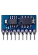 Micro Dual Serial Motor Controller w/manual