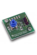 Potentiometer Sensor Board