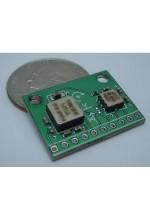 IMU Combo Board - 2 DOF - ADXL203/ADXRS300