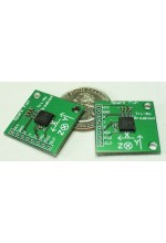 Triple Axis Accelerometer Breakout -MMA7260Q
