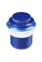 Push Button 33mm - Blue
