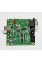 ARM USB JTAG in-circuit debugger/programmer