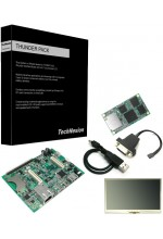 TI OMAP3530 Development Kit - Thunderpack