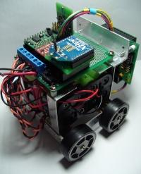 BUGGER Robot