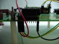 XBee wiring