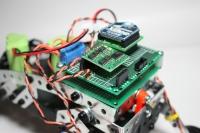 R0kker Robot electronics